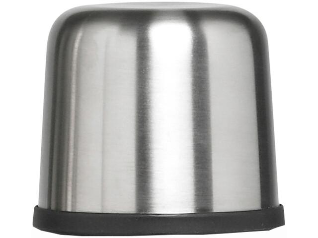 Thermos Krus til lette og kompakte flasker 350 ml / 500 ml, sølv